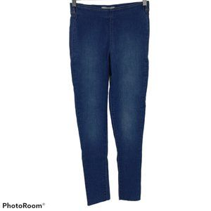 Free People Pull On Jeggings Size 24